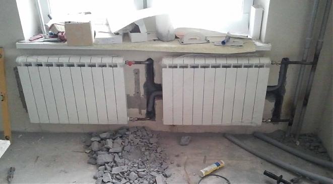Plombier chauffagiste wiki caen nancy strasbourg for Cout chauffage electrique maison